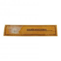 Himalayan Herbal Vonné tyčinky nepálské Golden Nagchampa 15 ks