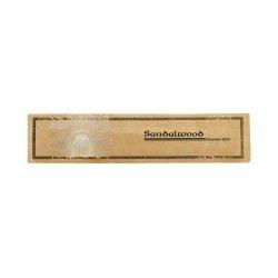 Himalayan Herbal Vonné tyčinky nepálské Sandalwood 15 ks
