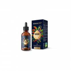 Himalyo Goji Seed Oil, BIO 30 ml