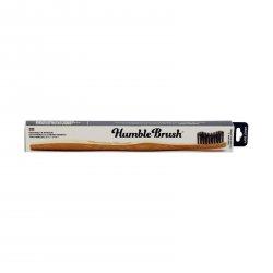 Humble Brush Kartáček na zuby Soft 19 cm černý