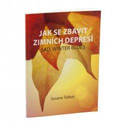 Jak se zbavit zimních depresí, Susane Talbot 159 stran