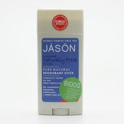 Jason Tuhý deodorant pro muže 71 g