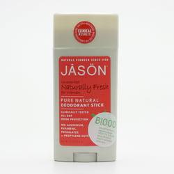 Jason Tuhý deodorant pro ženy 71 g