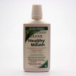 Jason Ústní voda Healthy Mouth 473 ml