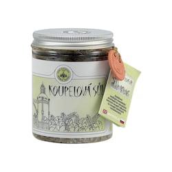 Karlovarské Bahenní Lázně Koupelová sůl 300 ml