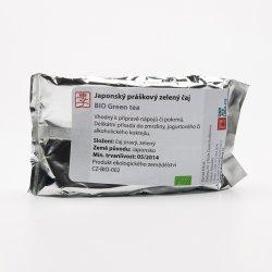 Keiko Práškový zelený čaj Matcha Kabusé No 1 50 g
