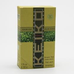 Keiko Zelený čaj Kabuse Kukicha 50 g