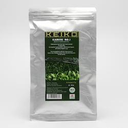 Keiko Zelený čaj Kabuse No 1, pyramidky 48 g, 16 ks