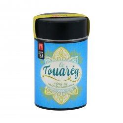 Klasek Tea Zelený čaj Le Touarég, kovová dóza 50 g