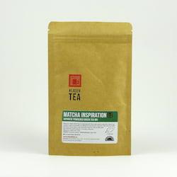 Klasek Tea Zelený čaj Matcha Inspiration 50 g