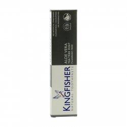 Kingfisher Zubní pasta s aloe vera, tea tree a mátou 100 ml