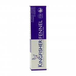 Kingfisher Zubní pasta s fenyklem 100 ml