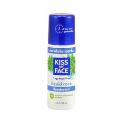 Kiss My Face Corp. Deo kulička, neparfemovaná 88 ml