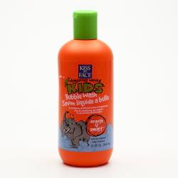 Kiss My Face Corp. Koupel dětská, pomeranč 354 ml