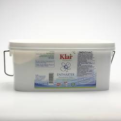 Klar Změkčovač vody 2,4 kg