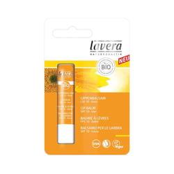 Lavera Balzám na rty ochranný SPF 10, Sun Sensitive 4,5 g