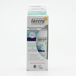 Lavera Hydratační fluid, Neutral 30 ml