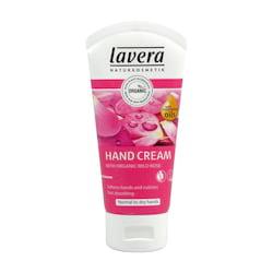 Lavera Krém na ruce divoká růže, Body Spa 50 ml