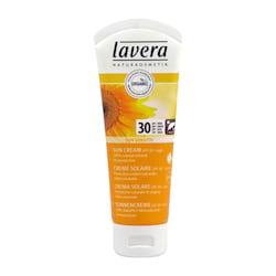 Lavera Krém opalovací soft SPF 30, Sun Sensitiv 75 ml