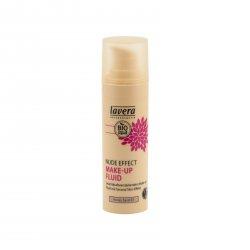 Lavera Make-up fluid 03 Honey Sand, Trend Sensitiv 30 ml