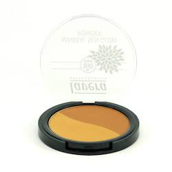 Lavera Pudr třpytivý bronzující DUO 02 sluneční polibek, Trend Sensitiv 9 g