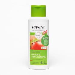 Lavera Šampon Colour & Shine, Hair Pro 250 ml