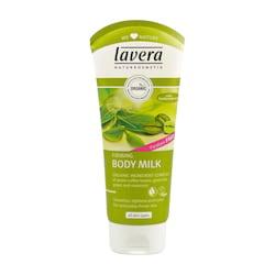 Lavera Tělové mléko zpevňující 200 ml