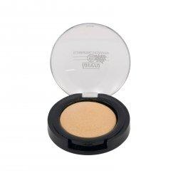 Lavera Třpytivé oční stíny MONO 05 zářivě zlatá 1,5 g
