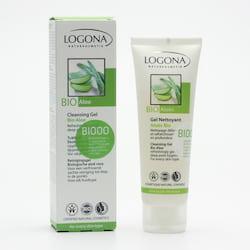 Logona Vitalizující mycí gel 100 ml