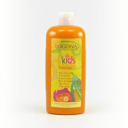 Logona Pěna do koupele, Kids 500 ml