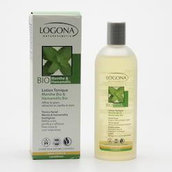 Logona Pleťová voda bio máta a vilín, Clear Skin 125 ml