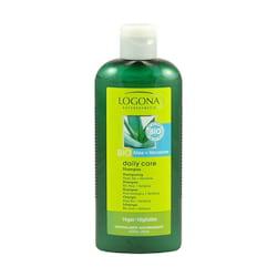 Logona Šampon Bio Aloe a Verbena 250 ml