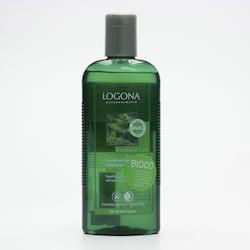 Logona Šampon pěstící pro každý typ vlasů kopřiva 250 ml