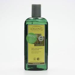 Logona Šampon pro barvené vlasy Heřmánek 250 ml