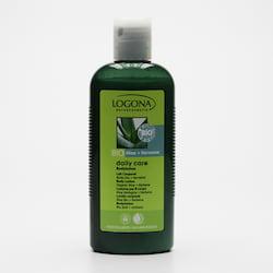 Logona Tělové mléko Bio Aloe a Verbena 200 ml