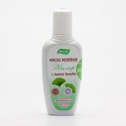 TML Lopuchový olej s ginkgo bilobou na vlasy a pokožku 100 ml