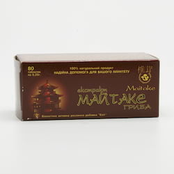 TML Maitake, extrakt 80 tablet