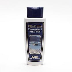 Malki Minerální čistící gel na obličej 250 ml