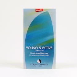 Martina Gebhardt Čisticí mléko, Young & Active 2 ml