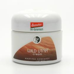 Martina Gebhardt Krém pro muže, Wild Utah 50 ml