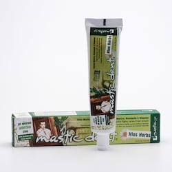 Mastic spa Zubní pasta byliny z Chiu, Mastic 75 ml