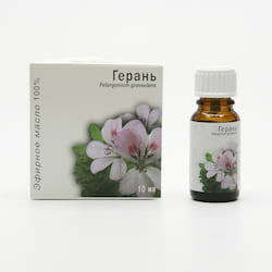Medikomed Pelargónie 10 ml