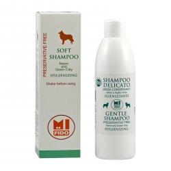 Mi Fido Antiparazitní Bio šampon pro psy 250 ml