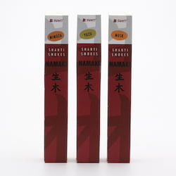 Namaki Vonné tyčinky japonské Iris 10 ks