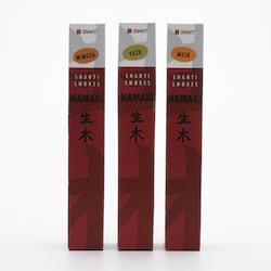 Namaki Vonné tyčinky japonské Pine 10 ks