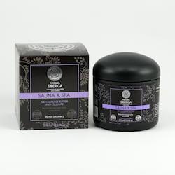 Natura Siberica Hustý masážní olej na tělo 370 ml