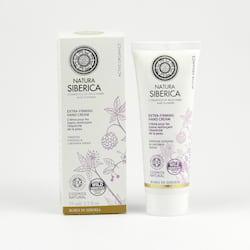 Natura Siberica Krém-sérum na ruce s efektem Anti-age 75 ml