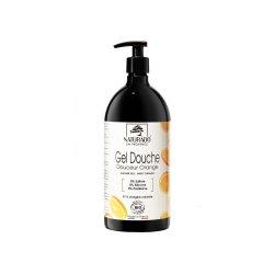 Naturado Sprchový šampon XXL pomeranč 1 l