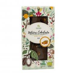 Naturalis Čokoláda mléčná s golden berries, bio 80 g