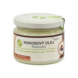 Naturalis Kokosový olej 300 ml